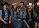 Unifour – Country-Rock-Band