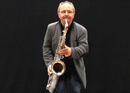 Richard Jasinski, the saxophonist