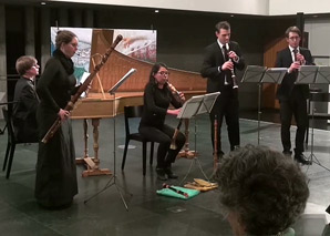Swiss Oboe Band